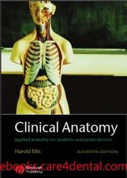 Clinical Anatomy (11 Edition) (pdf)