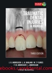 Traumatic Dental Injuries: A Manual, 3rd Edition (pdf)