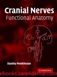 Cranial Nerves - functional anatomy (pdf)
