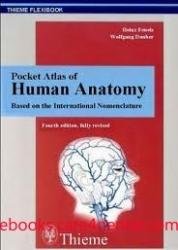 Pocket Atlas of Human Anatomy 4th (pdf)