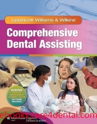 Lippincott Williams & Wilkins' Comprehensive Dental Assisting (pdf)