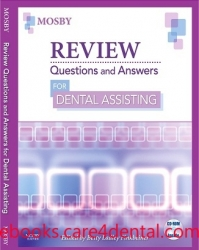 Review Questions and Answers for Dental Assisting (pdf)