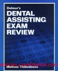 Delmar's Dental Assisting Exam Review (pdf)