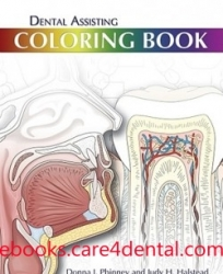 Dental Assisting Coloring Book (pdf)