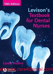 Levison's Textbook for Dental Nurses, 10th Edition (pdf)