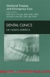 Orofacial Trauma and Emergency, An Issue of Dental Clinics (pdf)