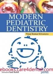 Modern Pediatric Dentistry (pdf)