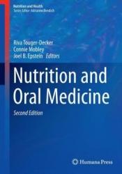 Nutrition and Oral Medicine  2nd edition (pdf)