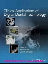 Clinical Applications of Digital Dental Technology (pdf)